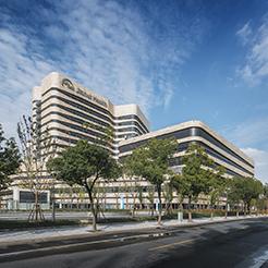【媒体报道】上海这家国际医院纳入医保,重症肿瘤患者