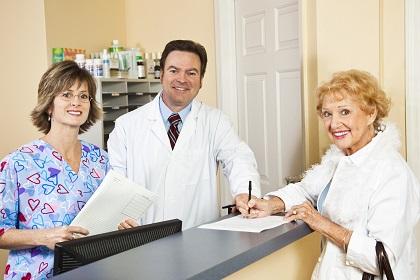 乳腺癌筛查指南