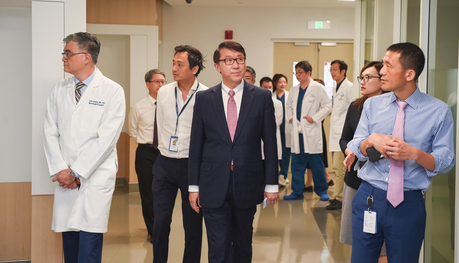 嘉会国际肿瘤中心