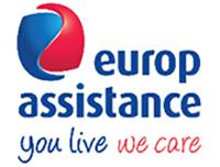 优普旅行援助Europ Assistan