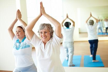乳腺癌手术后锻炼