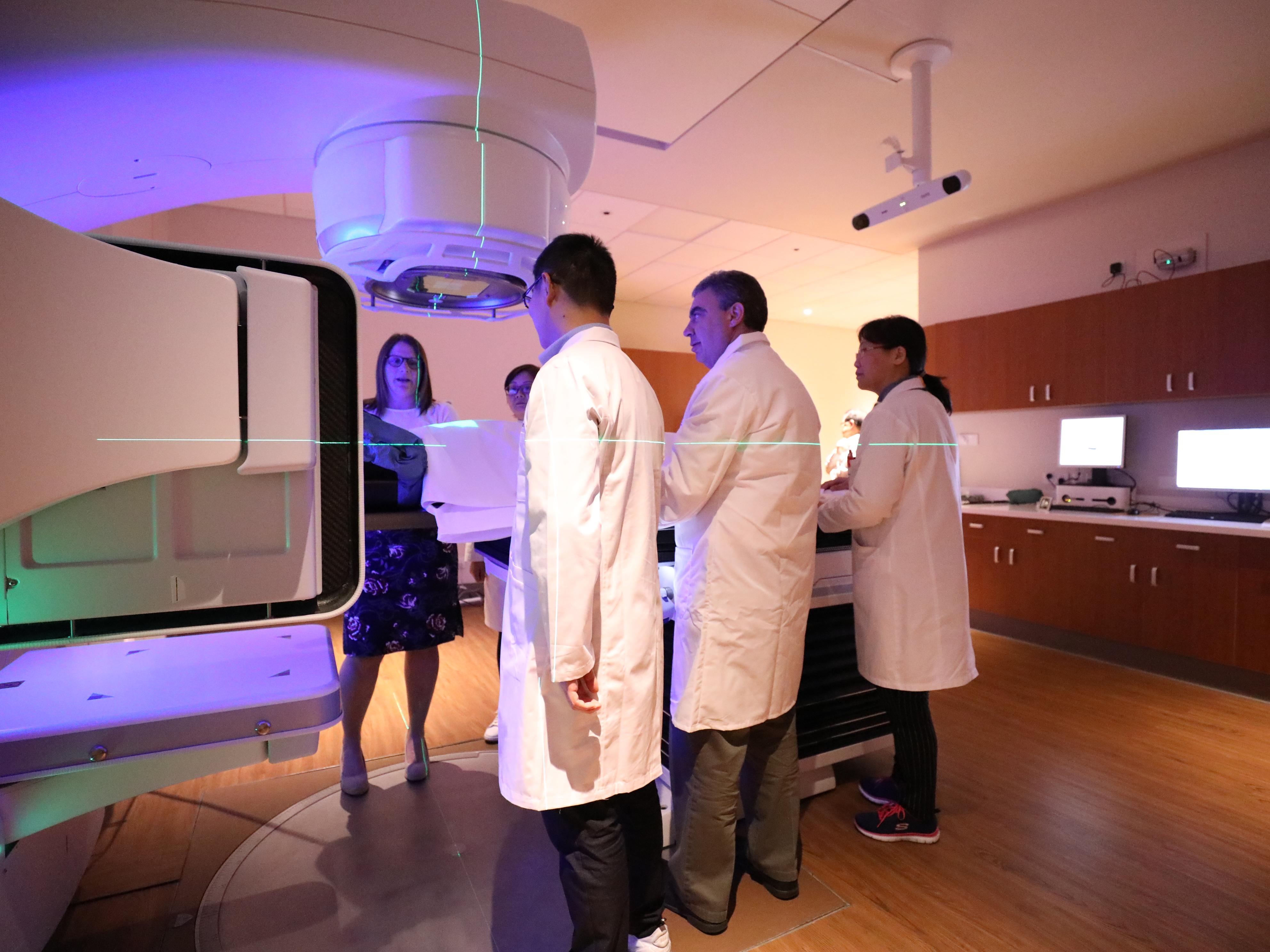 嘉会医疗:嘉会国际医院,哈佛大学麻省总医院合作医院,麻省总